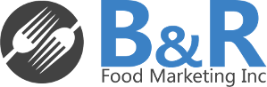 Logo, B&R Food Marketing Inc - Business Development Company